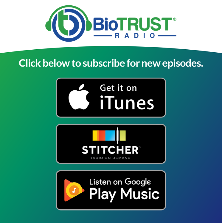 BioTrust Podcast