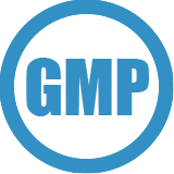 GMP-certified manufacturing