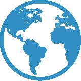 World Class Formulators globe